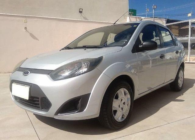 Fiesta Sedan 1.6 Completo - Foto 2