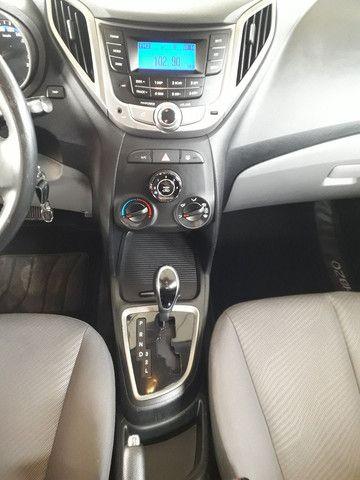Hyundai HB20S 1.6 Premium Aut. 2014  - Foto 12