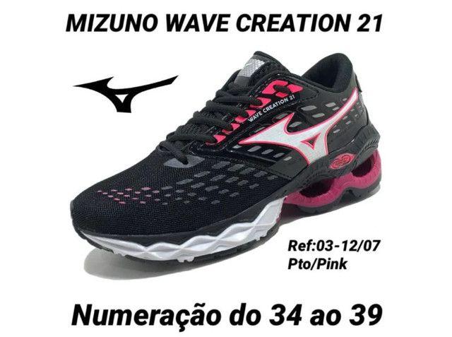 Mizuno Wave Creation 21 - Foto 3