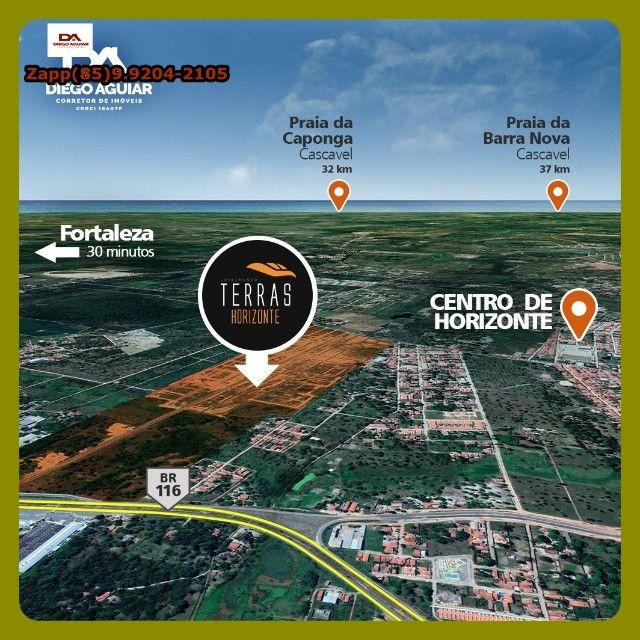 Terras Horizonte Loteamento (Ligue já).