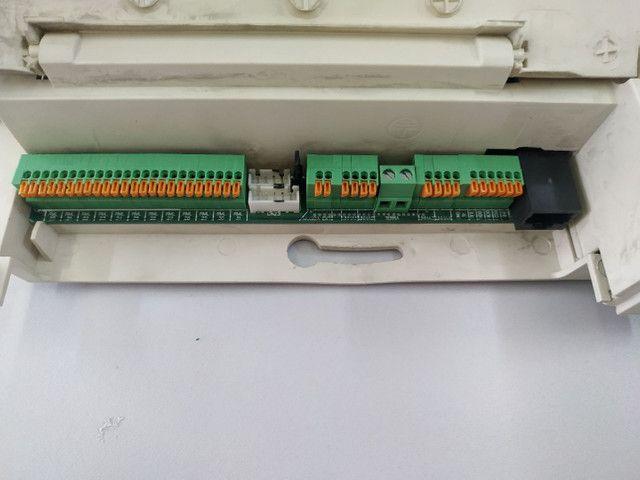 Central telefônica Intelbras modulare i 4 linhas / 12 ramais - Foto 2