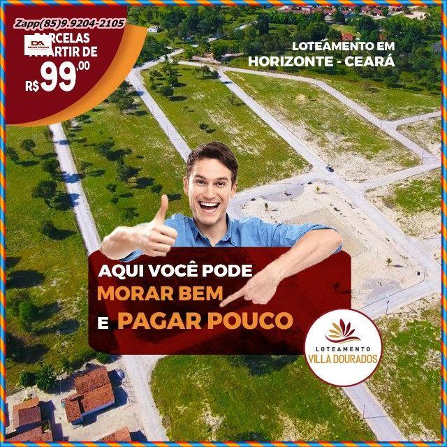 Loteamento Villa Dourados !*! - Foto 13