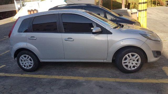 Fiesta hatch GNV 1.6 2013 vendo