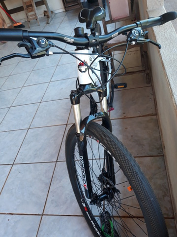 Bicicleta gtsm1 aro 29 - Foto 4