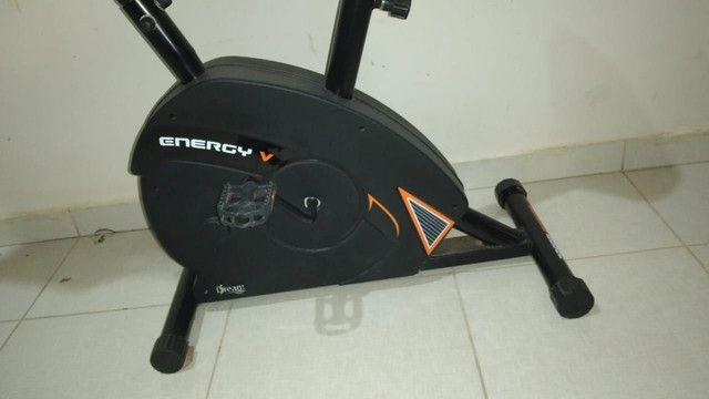 Vende-se Bicicleta ergometrica - Foto 2