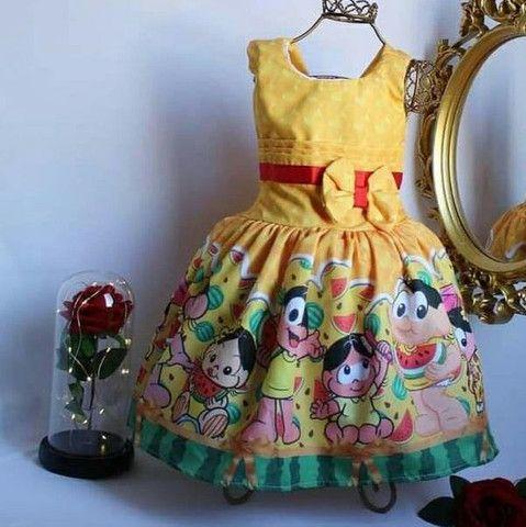 Vestido temático  - Foto 6