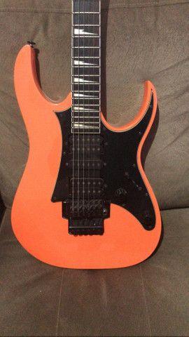 Guitarra ibanez Giu ótimo estado 1.700 - Foto 3