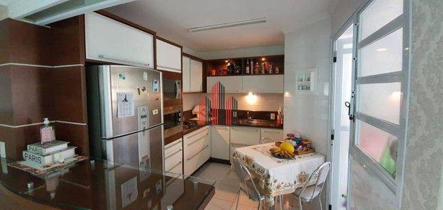 AP8072 Apartamento com 3 dormitórios, 112 m² por R$ 965.000 - Balneário - Florianópolis/SC - Foto 4