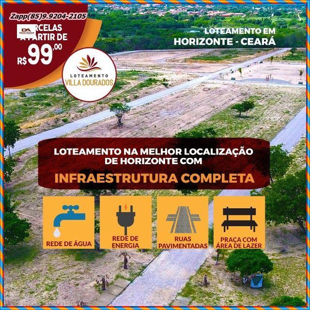 Loteamento Villa Dourados !*! - Foto 19