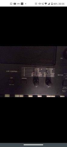 Teclado Yamaha PSR-E453 - Foto 6