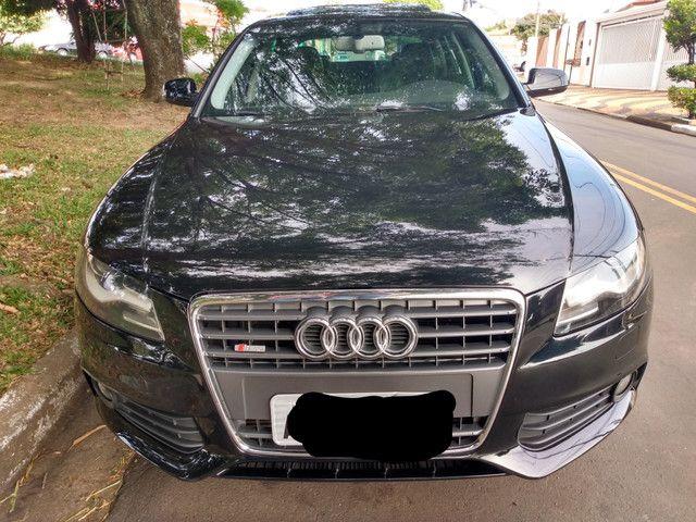 Audi A4 2.0 T 180HP 2011