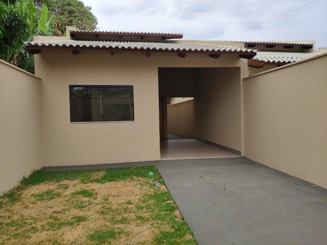 Última unidade Casa 3/4 c suite 97 m de area const e 180 m, no Alto da Glória.