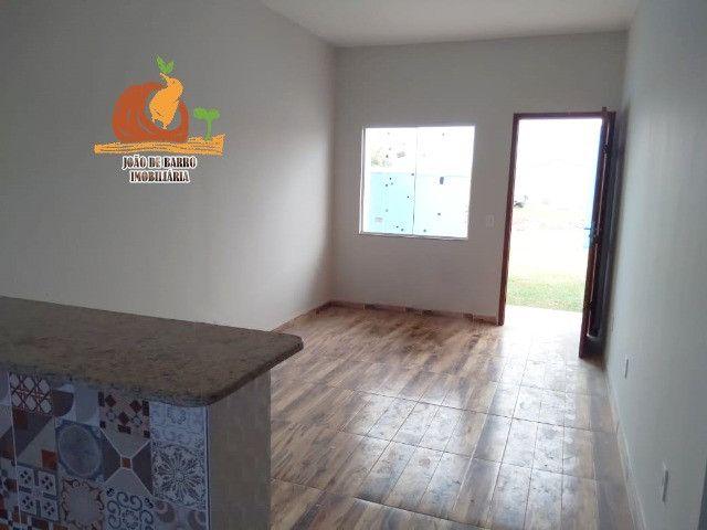 Casa com 2 quartos, churrasqueira em Unamar / cabo Frio - Foto 5