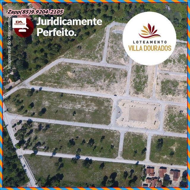 Loteamento Villa Dourados !*! - Foto 16