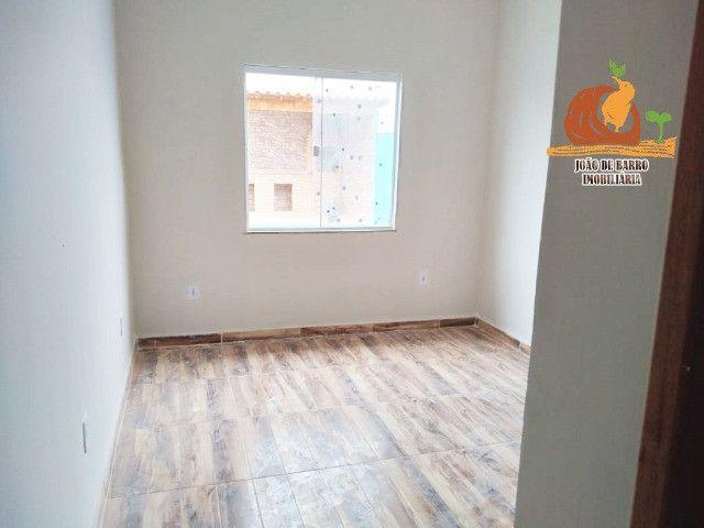 Casa com 2 quartos, churrasqueira em Unamar / cabo Frio - Foto 8