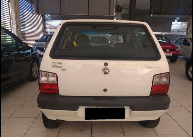 Fiat uno mille 2010 completo - Foto 5