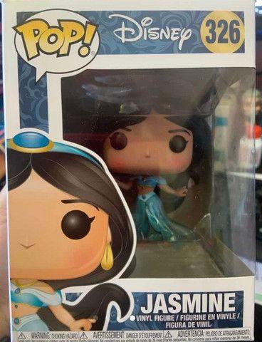 Funko Pop! Disney Aladdin: Jasmine #326 - Foto 4