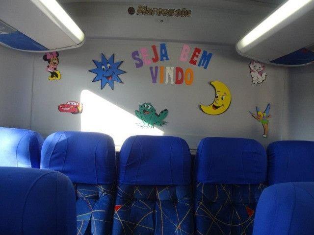 Microonibus - Vans - Em Serra Talhada Talhada - PE - Foto 4