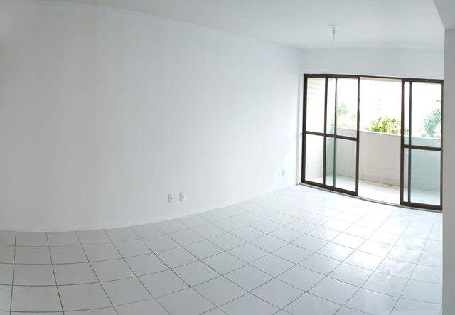 Alugo apartamento 3 quartos no bairro indianópolis - Foto 3