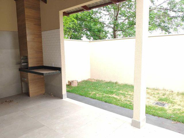 Última unidade Casa 3/4 c suite 97 m de area const e 180 m, no Alto da Glória. - Foto 20