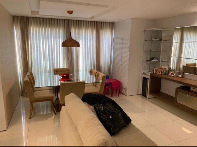 Vendo apartamento jundiai px ao sesc anapolis go - Foto 3