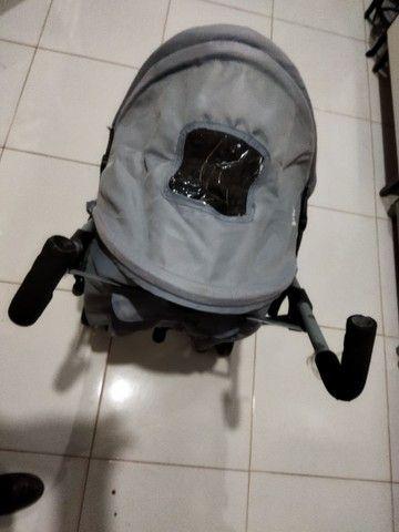 Carrinho para bebê First steps - Foto 4