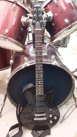 Vendo Guitarra Ibanez  - Foto 5