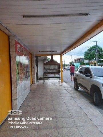 Vendo essa casa com Ponto Comercial  - Foto 7