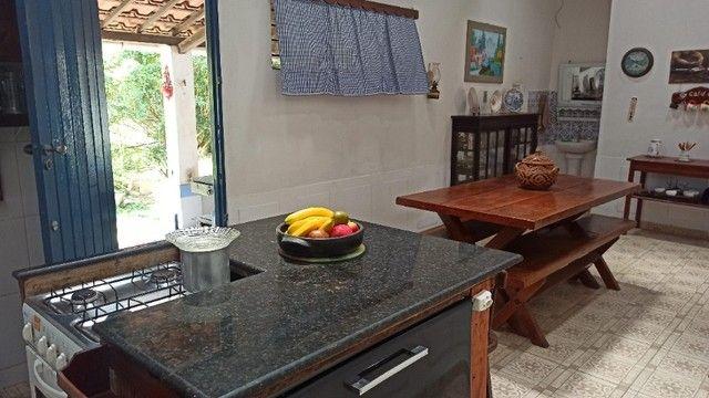 Casa com 6 quartos, fora de condomínio - Ref. GM-0095 - Foto 14