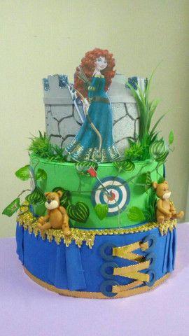 Os melhores bolos fake da cidade - Foto 2