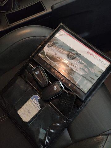 Citroen C4 Lounge Exclusive 1.6 Turbo Aut. *IPVA 2021 Pago* Imperdível Financia 100% - Foto 16