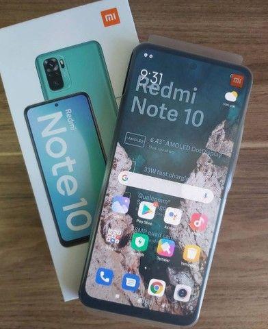 Xiaomi Redmi note 10 128gb  - Foto 2