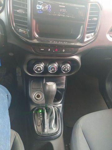 Fiat Toro endurace flex automática 19/20 - Foto 3