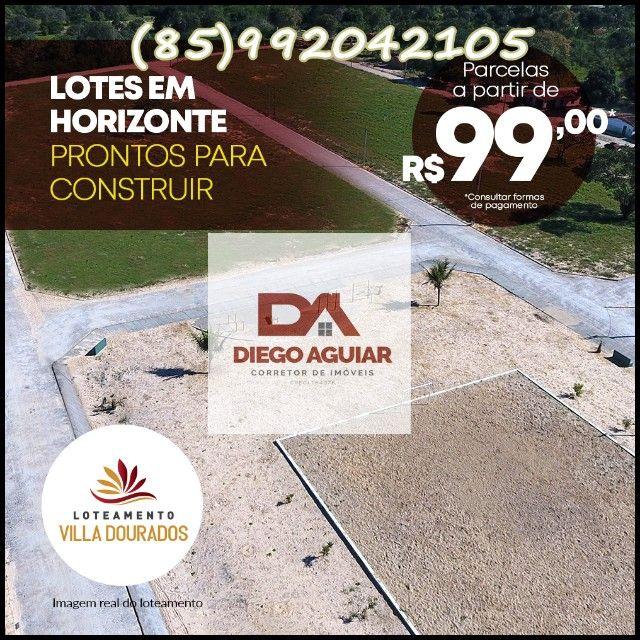 Lotes Villa Dourados *&¨%$# - Foto 11