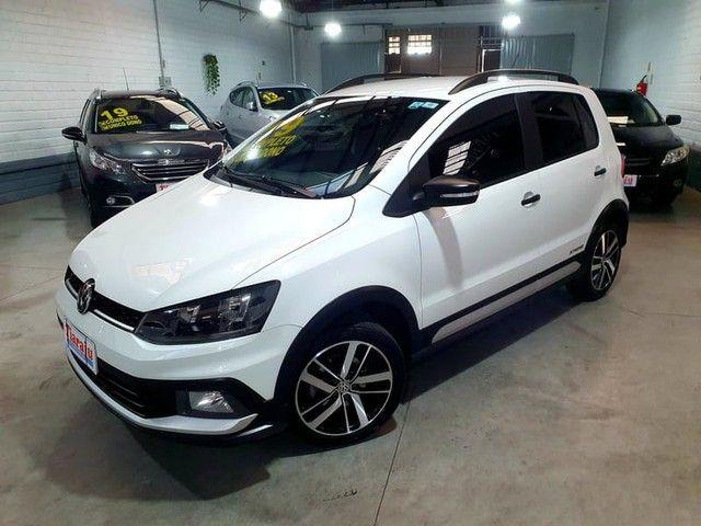 Volkswagen FOX 1.6 MI XTREME 4P