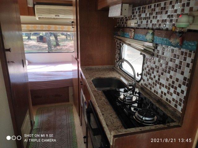 trailer karmann guia 520 - Foto 3