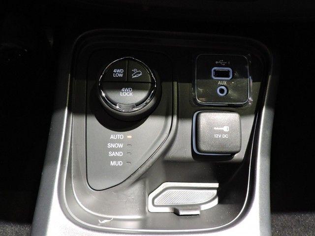 JEEP Compass S Diesel 2.0 2021 4P - Foto 11