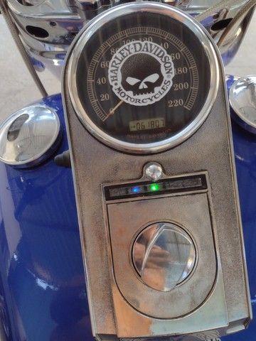 moto fat boy - Foto 9