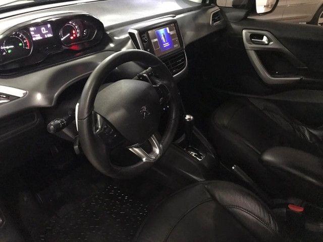Peugeot 208 Griffe 1.6 2014 - Foto 7