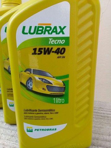 4 litros Óleo 15w40 API SN - Foto 2