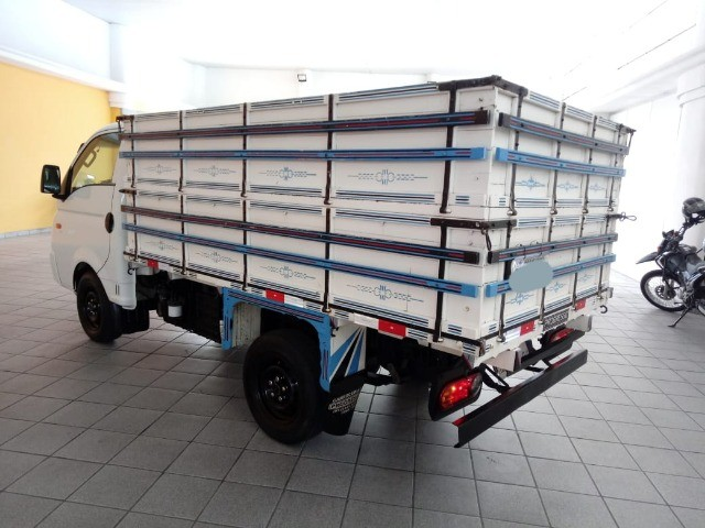 HR a Diesel 2014 2.5  - Foto 13