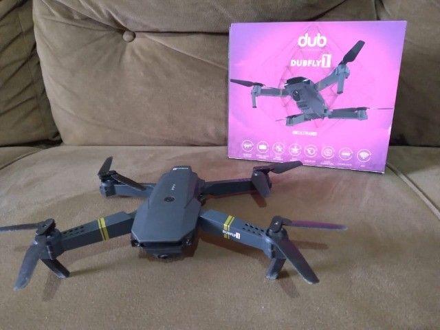 Drone Dubfly 1 usado  - Foto 2