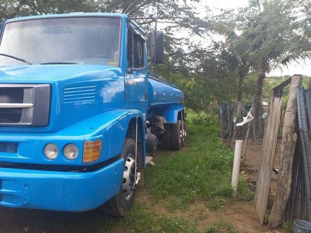 Caminhão 1620 ano 99 Extra - Foto 7