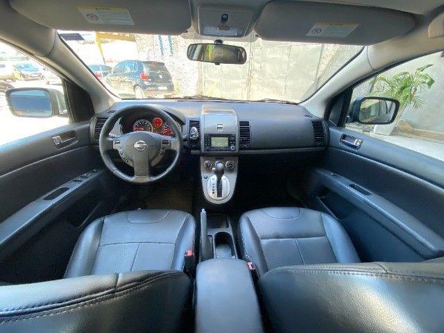 Nissan Sentra 2.0 Automático E Teto Solar. - Foto 6
