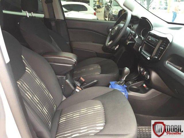 Fiat Toro Endurance 1.8 16V Flex Aut. - Foto 6