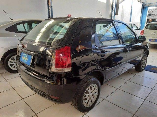Palio Fire 1.0 2014 - Soft Car Multimarcas - Foto 5
