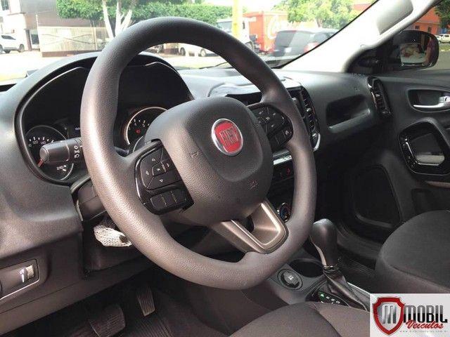Fiat Toro Endurance 1.8 16V Flex Aut. - Foto 10
