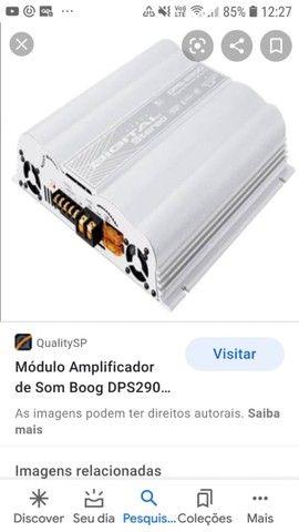 SOM DE CARRO COMPLETO ?  - Foto 5