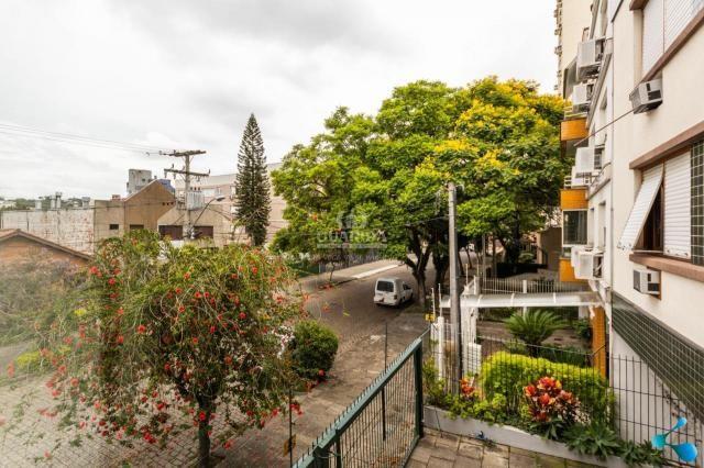 Apartamento para aluguel, 3 quartos, 1 suíte, 1 vaga, JARDIM BOTANICO - Porto Alegre/RS - Foto 2