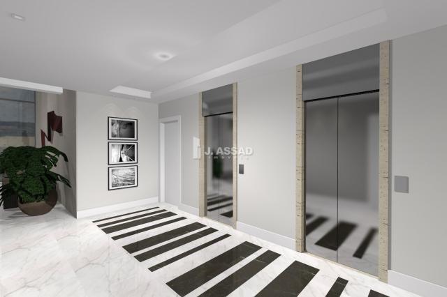 Apartamento à venda com 3 dormitórios em Centro, Guaratuba cod:GD0031 - Foto 10